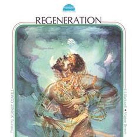 תקליט ג'אז קלאסי Stanley Cowell - Regeneration.jpg