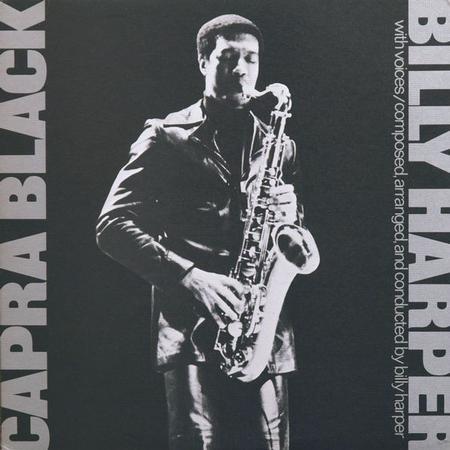 תקליט גאז Billy Harper - Capra Black.jpg