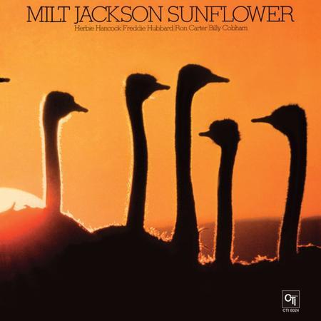 תקליט גאז Milt Jackson - Sunflower.jpg